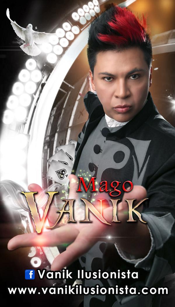 MAGO VANIK